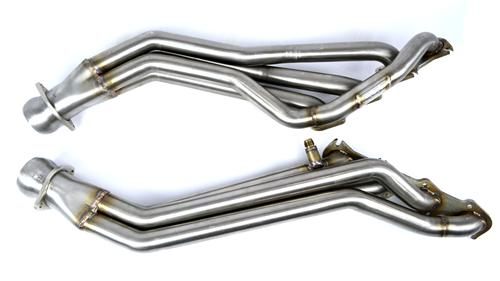 BBK Mustang Long Tube Headers  Stainless Steel (07-12) 5.4 16495