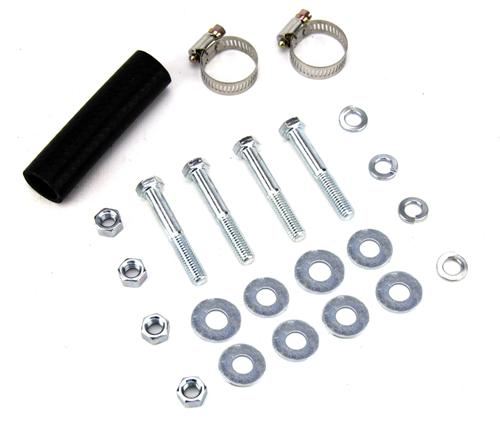 BBK  Mustang X-Pipe for Long Tube Headers (94-95) 5.0
