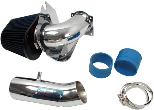 BBK  Mustang Fenderwell Cold Air Intake Kit (94-95) GT-Cobra 1712