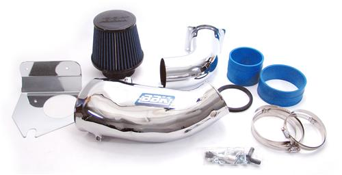 BBK  Mustang Fenderwell Cold Air Intake Kit (96-98) Cobra-Bullitt 1713