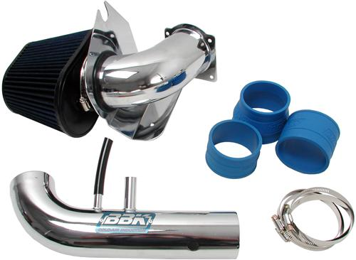 BBK  Mustang Fenderwell Cold Air Intake Kit (96-04) GT 1718