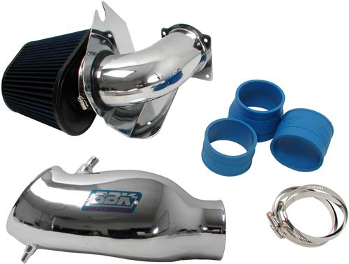 BBK  Mustang Fenderwell Cold Air Intake Kit (03-04) Cobra 1725