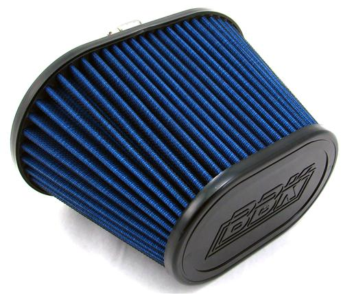 BBK  Replacement Air Filter for Cold Air Intake  1741