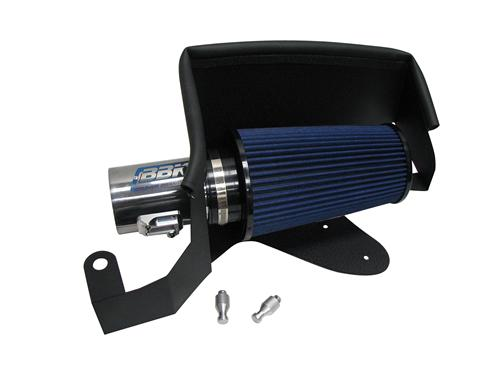 BBK Mustang Cold Air Intake Kit (2010) GT 1773