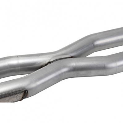 BBK Mustang Resonator Delete X-Pipe (15-20) 5.0 1818