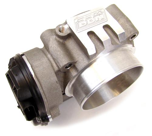BBK Mustang 73mm Power Plus Throttle Body (11-17) V6 1822
