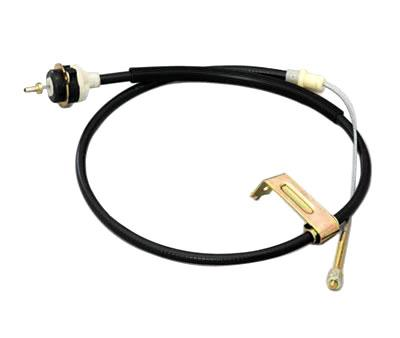 BBK Mustang Adjustable Clutch Cable (79-95)