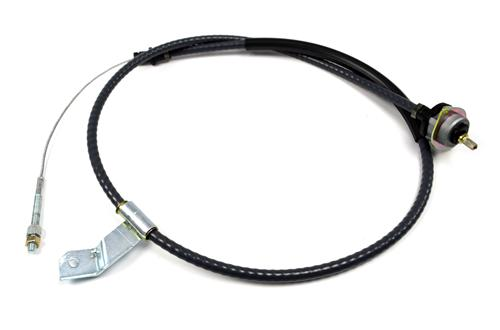 BBK  Mustang Adjustable Clutch Cable (96-04) 3519