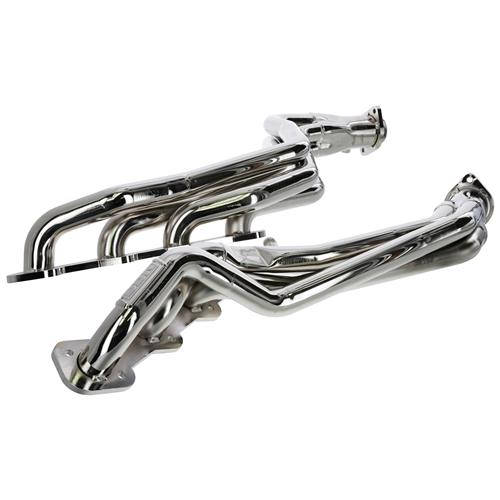 BBK  Mustang 5-Speed Long Tube Headers  Chrome (96-04) GT 4.6 1541