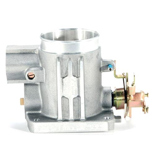 BBK  Mustang 65mm Throttle Body Satin (94-95) 5.0 1522