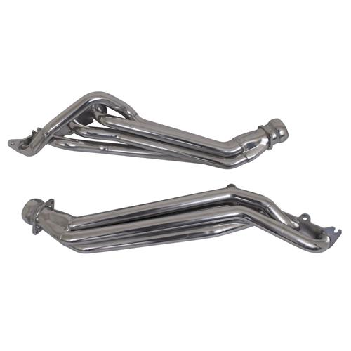 "BBK Mustang Long Tube Headers - 1 3/4"" Chrome (11-20) 5.0 1633"