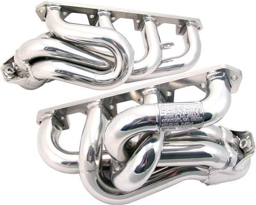 Bassani F-150 SVT Lightning Equal Length Headers Ceramic Coated (93-95) 58150LC