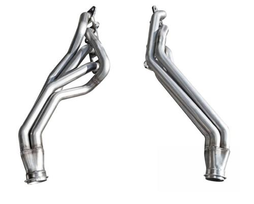 Bassani Mustang Longtube Headers Stainless (11-14) GT S5011R