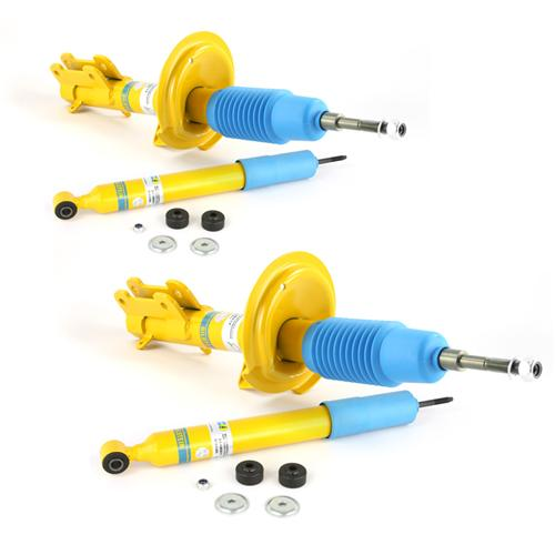 Bilstein  Mustang HD Series Shock & Strut Kit (05-12) V6-GT-GT500