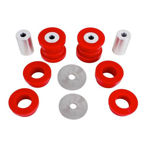 BMR Mustang IRS Cradle Polyurethane Bushing Kit (2015) BK047
