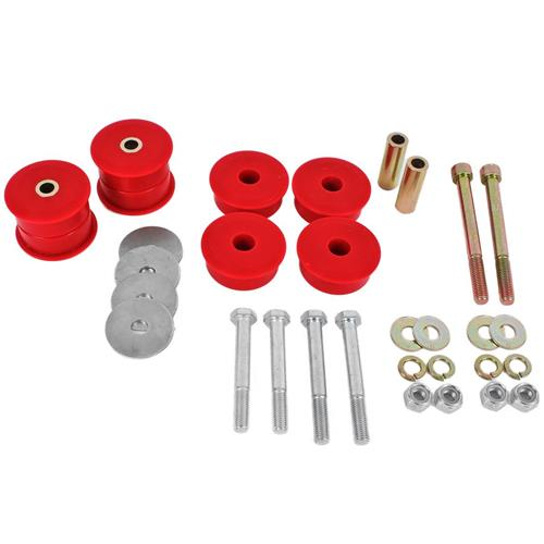 BMR Mustang IRS Differential Mount Bushing Kit (15-17) BK049