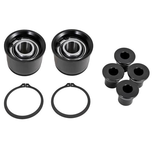 BMR Mustang Lower Control Arm Spherical Bushings (15-16) BK055