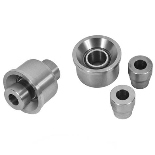 BMR Mustang Upper Axle Spherical Bushings  - Stainless Steel (79-04) BK075