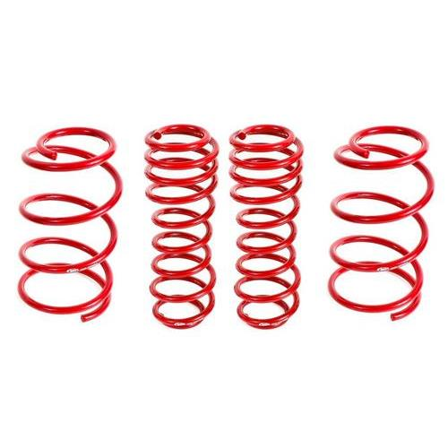 BMR Mustang Lowering Spring Kit (05-14) GT Drag Race SP068