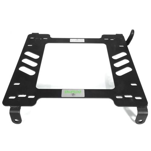 Braum Racing Mustang LH Planted Seat Track (79-98) SB010DR