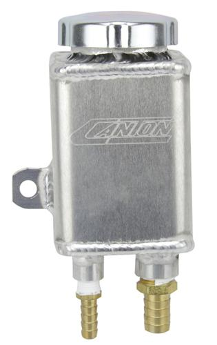 1999-04 Mustang Canton Aluminum Power Steering Reservoir, 4.6L 2V & 4V - Picture of 1999-04 Mustang Canton Aluminum Power Steering Reservoir, 4.6L 2V & 4V