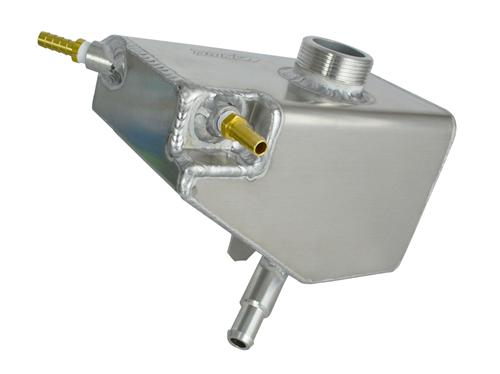 Canton Mustang Coolant Expansion Tank  Aluminum (11-14) GT 5.0L 80-246S