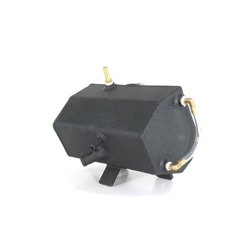 Canton Mustang Coolant Expansion Tank - Black (15-17) 80-247SBLK