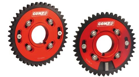 COMP CAMS 4.6/5.4L 2V ADJUSTABLE CAM GEARS