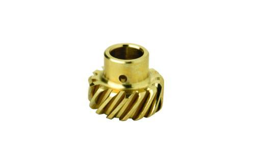 Mustang Bronze Distributor Drive Gear  For EFI (86-95) 5.0 5.8 435