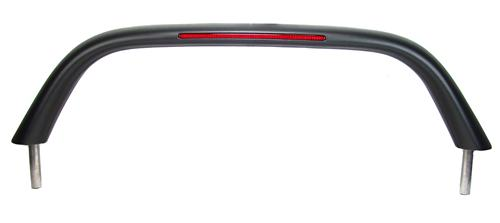 CDC Mustang Vinyl Convertible Light Bar Charcoal Gray  (05-14) 110000