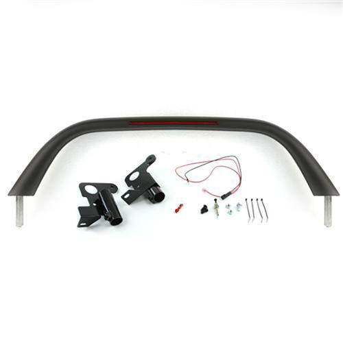 CDC Mustang Convertible Light Bar Black (15-16) 1511-7000-01