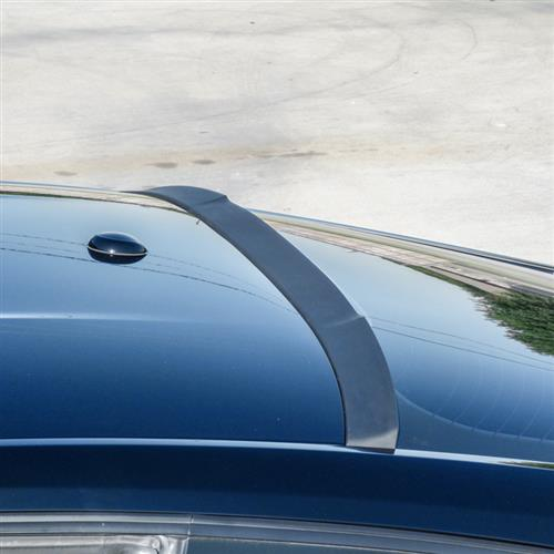 CDC Mustang Outlaw High Mount Rear Spoiler (15-17) Fastback 1511-7012-01