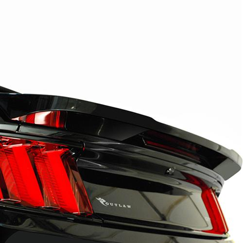 CDC Mustang Outlaw Rear Spoiler (2015) 1511-7013-01