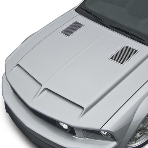 2005-2009 FORD MUSTANG TYPE IV
