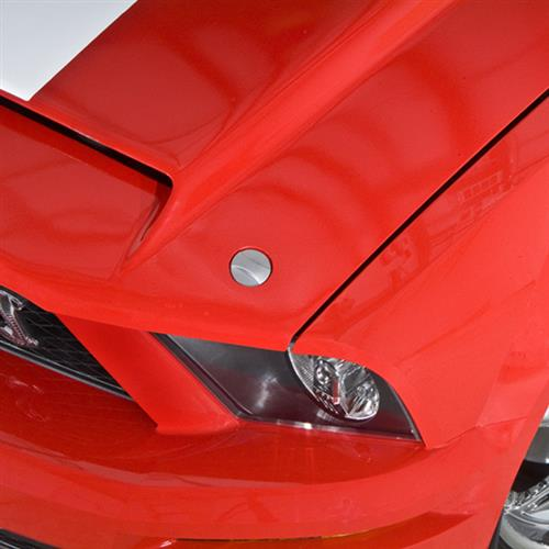 2007-2009 FORD MUSTANG GT500 T