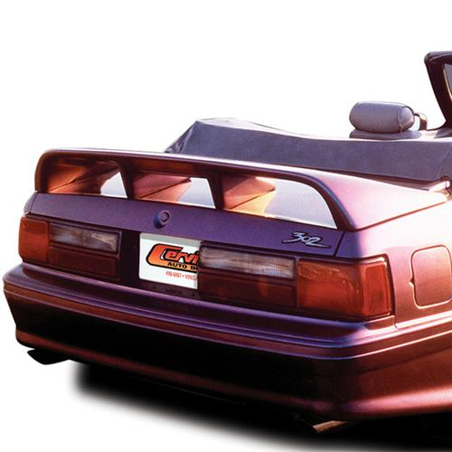 Cervinis Mustang Cobra Body Kit (87-90) Coupe Convertible