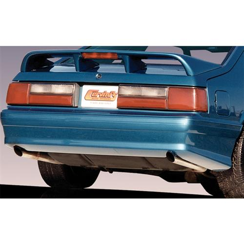 Cervinis Mustang Cobra Body Kit (91-93) Hatchback