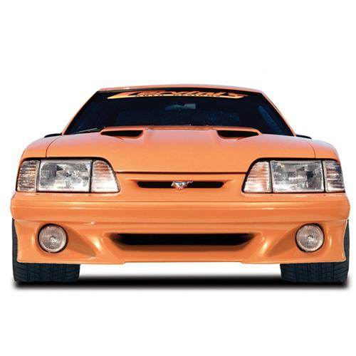 Cervinis Mustang Stalker/Cobra Body Kit (91-93) Coupe Convertible
