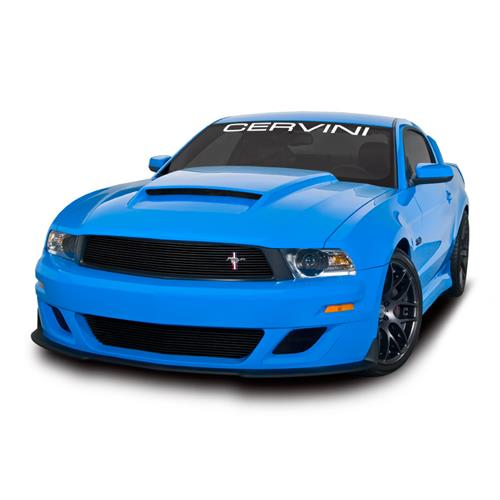 Cervinis Mustang Stalker Body Kit (10-12) 9051