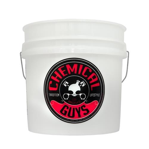 Chemical Guys Detailing Bucket w/ CG Logo  - 4.5 Gal ACC_103