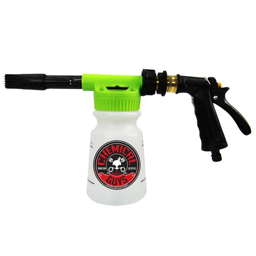 Chemical Guys TORQ Foam Blaster 6 Foam Wash Gun ACC_326