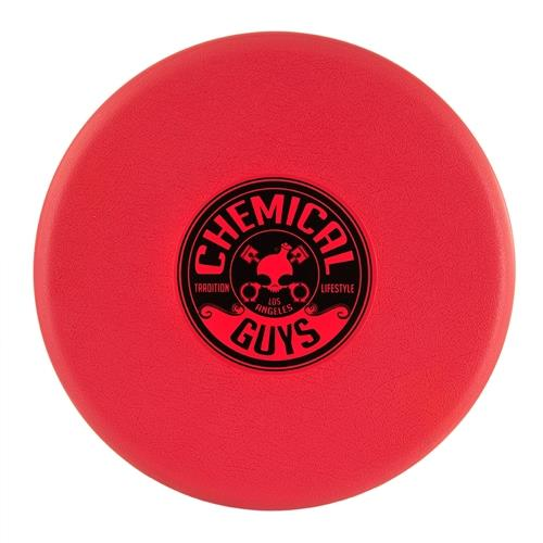 Chemical Guys Bucket Lid  - Red IAI518