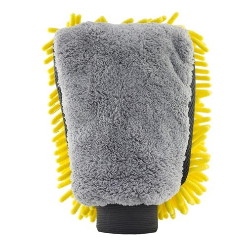 Chemical Guys Three Way Premium Wash Mitt MIC_494