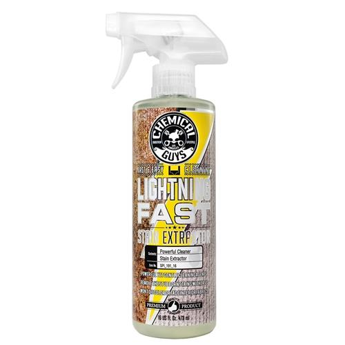 Chemical Guys Lightning Fast Carpet & Upholstery Cleaner SPI_191_16