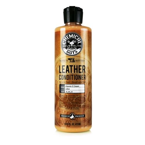 Chemical Guys Leather Conditioner 16 oz SPI_401_16