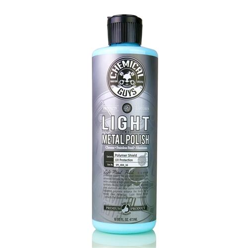 Chemical Guys Light Metal Polish 16 oz SPI_404_16