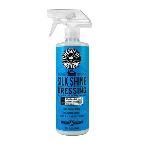 Chemical Guys Silk Shine Sprayable Dressing TVD_109_16