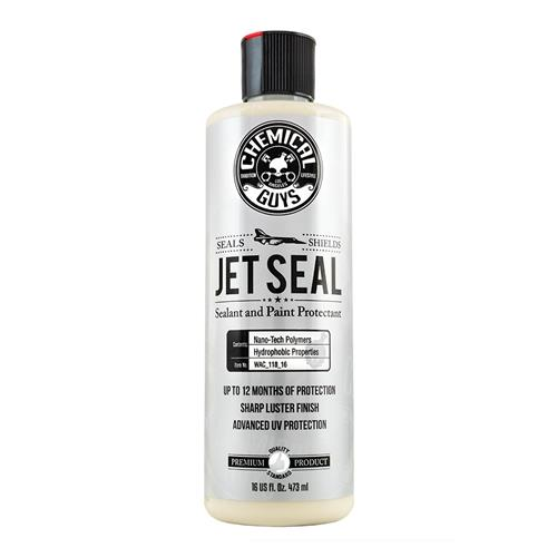 Chemical Guys JetSeal Sealant & Paint Protectant 16 oz WAC_118_16