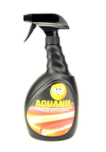 picture of Croftgate USA Mustang Aquanil Waterless Wash (79-14) G001RQ