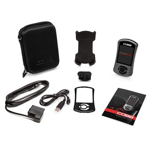 Cobb Mustang Stage 2 Power Pack (15-16)